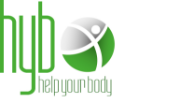 help your body Logo